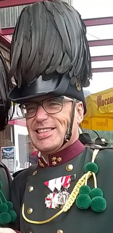 Clemens Hofer