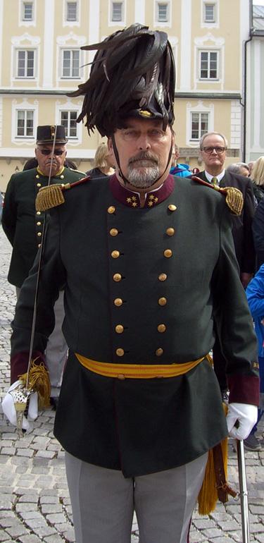 Hubert Reitbauer